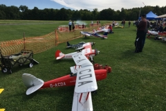 2017 Giant Scale Fly-In