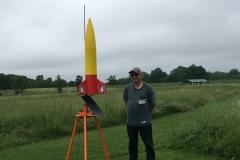 John rocket 3
